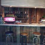 Bar Area - Cowshed