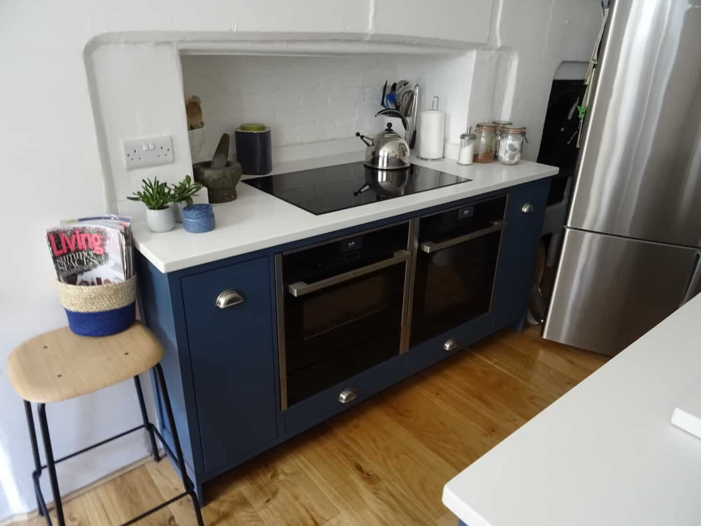 Traditional Kitchen Design in Bristol