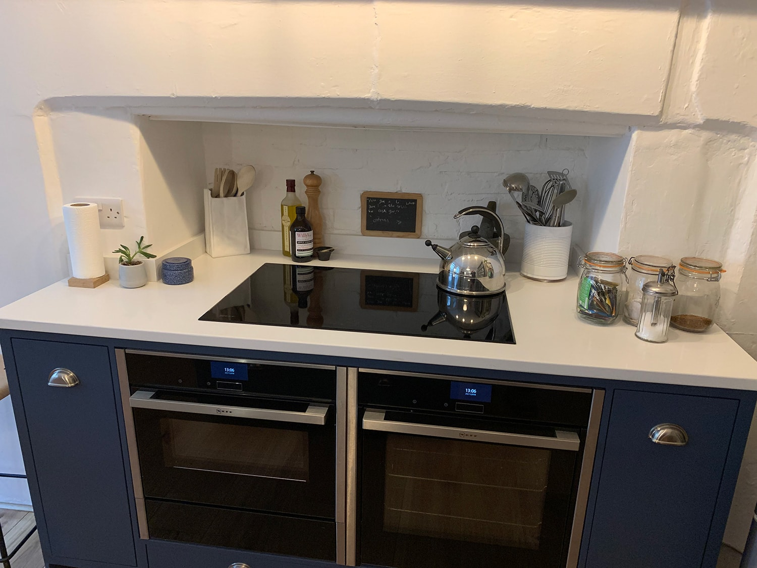 Kitchen Design in Bath by valley of Bath
